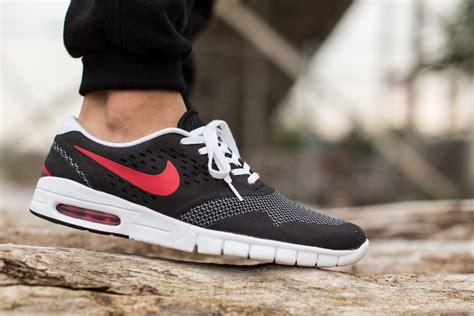Jual Nike Eric Koston 2 nike sb eric koston 2 max black sneaker bar detroit
