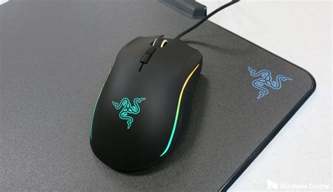 logitech light up mouse razer mamba tournament edition light up gaming mouse