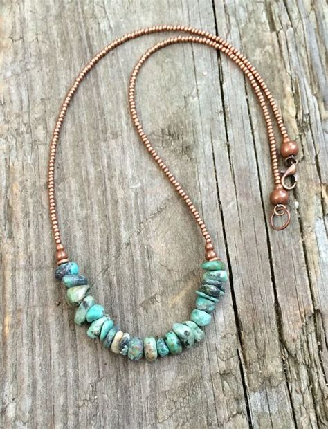 Handmade Jewelry Makers - best 25 turquoise necklace ideas on