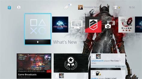 ps4 nfl themes free bloodborne ps4 theme