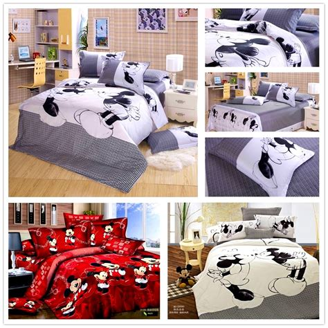mickey and minnie comforter set bathroom outstanding mickey mouse bedding and minnie set