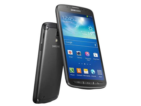 galaxy s4 phone samsung galaxy s4 active pre order at t business insider