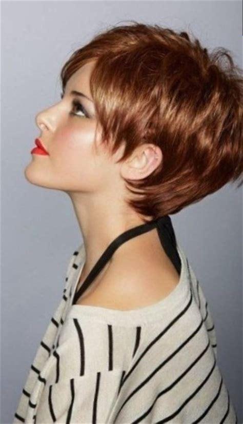 Friseur Top Hair Trend Kurzhaarfrisuren 2017 Frauen