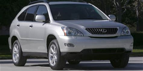 how it works cars 2009 lexus rx head up display 2009 lexus rx 350 review ratings specs prices and photos the car connection