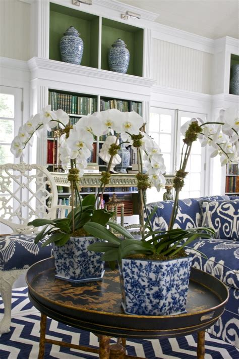 blue and white home decor ginger jars having their moment lorri dyner design