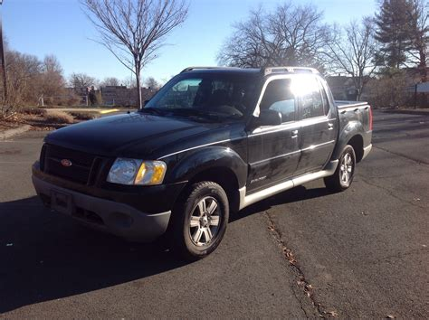 2001 ford sport trac 2001 ford explorer sport trac overview cargurus