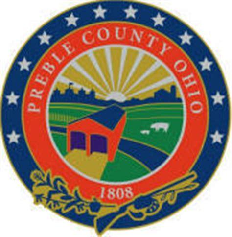 Preble County Ohio Records Preble County Is Open For Business