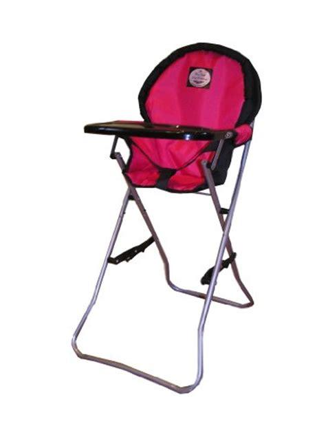 Doll High Chair by Doll High Chair 20 03