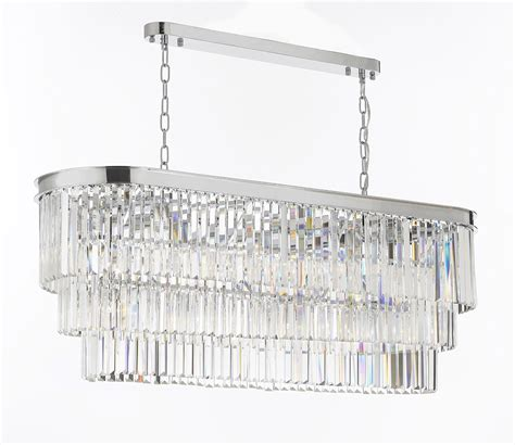 Odeon Crystal Chandelier Gb104 2164 12 Gallery Chandeliers Retro Odeon Glass Fringe