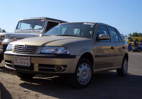 Volkswagen Pointer by File Volkswagen Pointer From Front 45 Degree Jpg