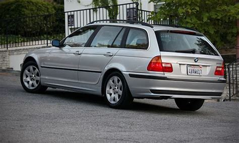 2001 bmw 325i for sale by owner sell used 2001 bmw 325i touring wagon 2 owner southern