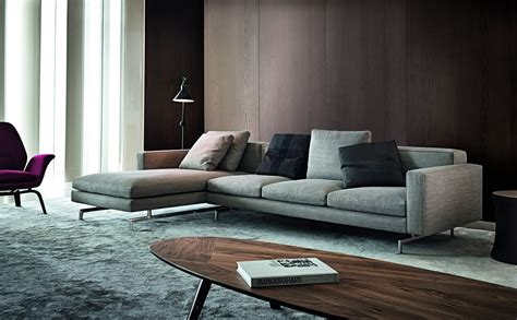 minotti home design products innovation and continuity for minotti