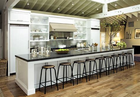 long kitchen island ideas 301 moved permanently