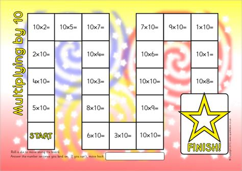 printable multiplication games ks2 multiplication and division board games ks2 1000 images