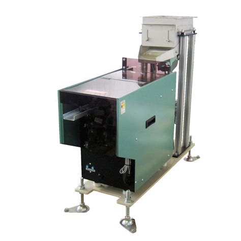 Feeder Company Ff801h Automatic Assembly Machine Feeders Fm801h