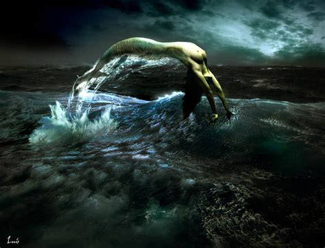 imagenes de sirenas oscuras imagenes de sirenas reales en el mar vivas imagui
