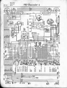 chevrolet chevy user guide 1957 1965 wiring diagrams