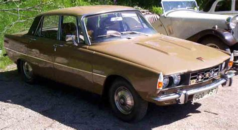 Front Door Colours by Rover P6 Wikipedia