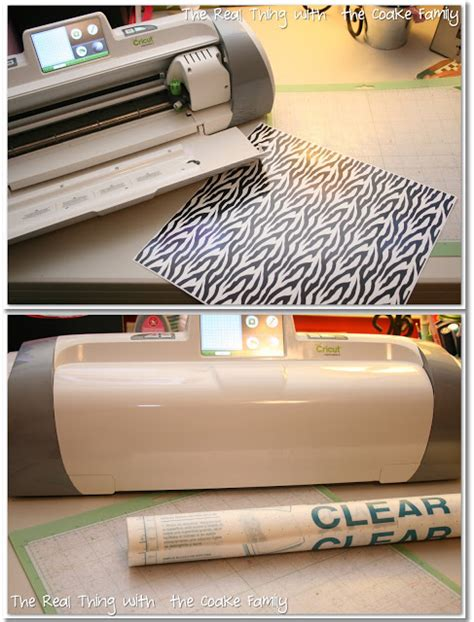 Make Your Own Contact Paper - make your own stencils tutorial the real thing with