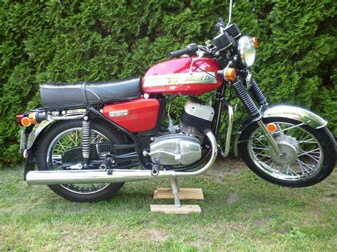 Motor Jawa by Jawa 350 634 Wikipedie