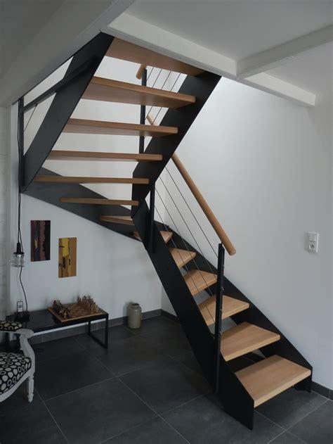 Escalier Metal 744 by 238 Le Irus Escalier Moderne