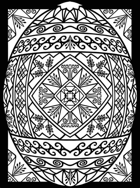 easter coloring pages creative coloring blog
