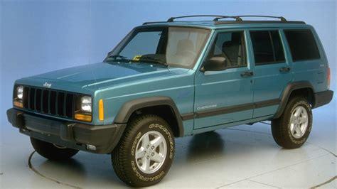 jeep models 2000 1998 jeep cherokee