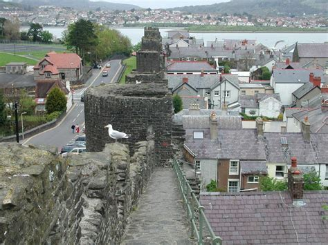 Catholic Church Floor Plans by Conwy S Town Walls