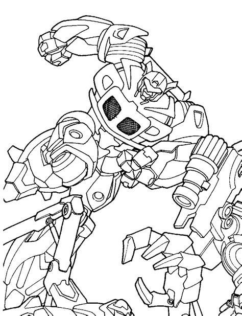 Transformers 5 Coloring Pages by Kleurplaten En Zo 187 Kleurplaten Transformers