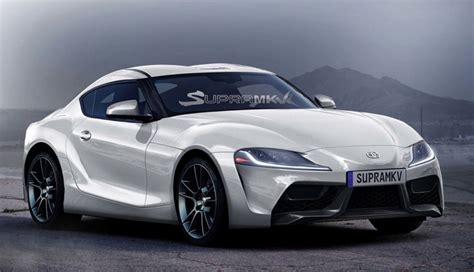 Price Of Supra by 2019 Toyota Supra Price Specs Release Date Engine Design