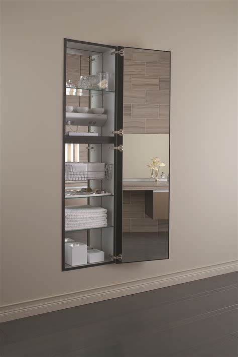 white recessed medicine cabinet no mirror mirrored medicine cabinets recessed trendy with mirrored