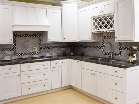 White Shaker Kitchen Cabinets Hardware Randy Gregory Hardware For White Kitchen Cabinets