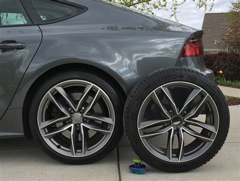 s7 16 winter wheels and tires audiworld forums