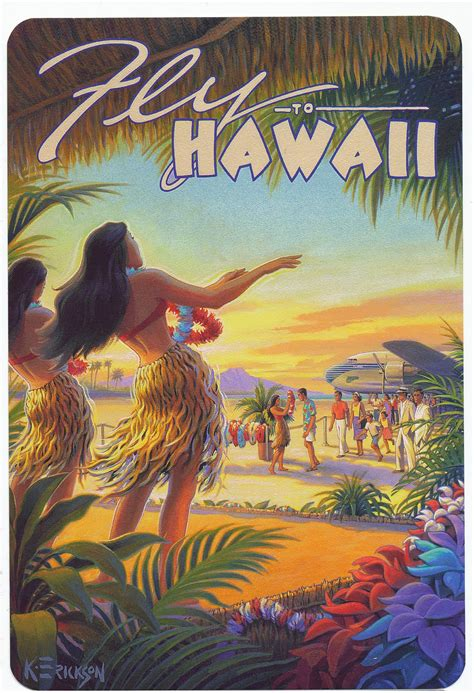 printable hawaiian postcards cranky fitness vacation and how not to f ck it up
