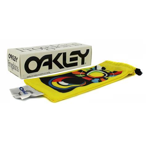 Oakley Sunglass Frogskins Vr46 Oo 24 325 Polished Black Cheap Oakley Sunglasses Frogskins 24 325 Polished Black