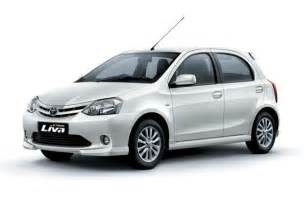 Price Of Toyota Etios Gd Toyota Etios Liva Gd Sp Feature Specification And Price
