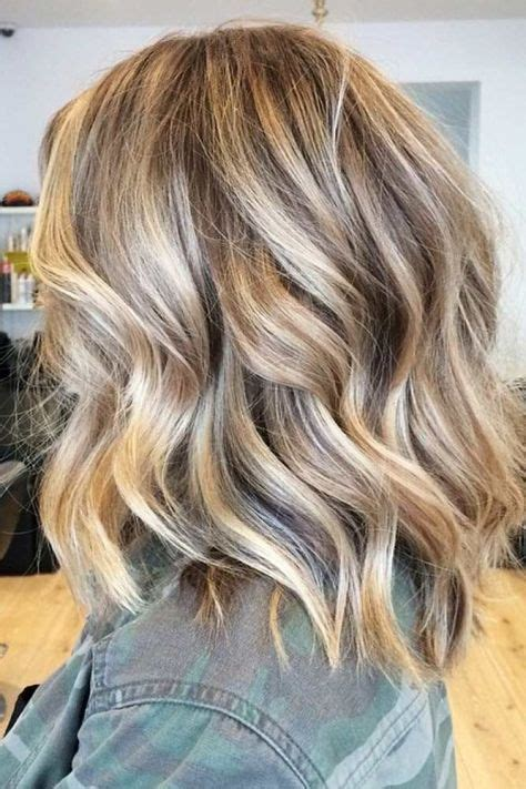 shoulder length ombre balayage 18 balayage hairstyles to give you ultimate new look