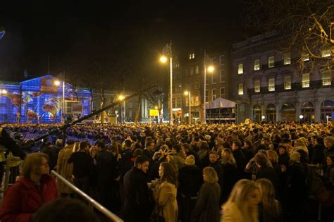 new year festival dublin dublin new years festival launches and it s bigger and