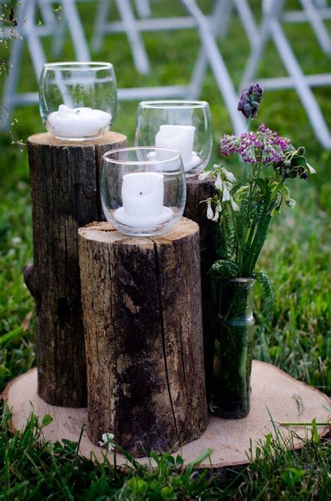 Exquisite Outdoor Wedding Décor Ideas
