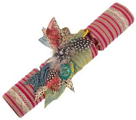 what are christmas crackers of south africa crackers