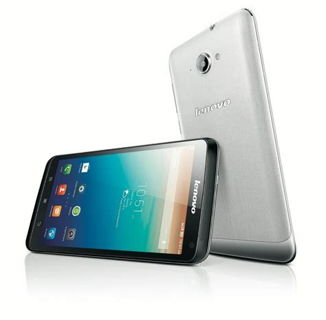 Tablet Lenovo S650 lenovo unveils s930 s650 and a859 smartphones