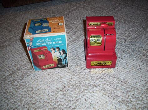 coin banks for sale register coin bank for sale classifieds