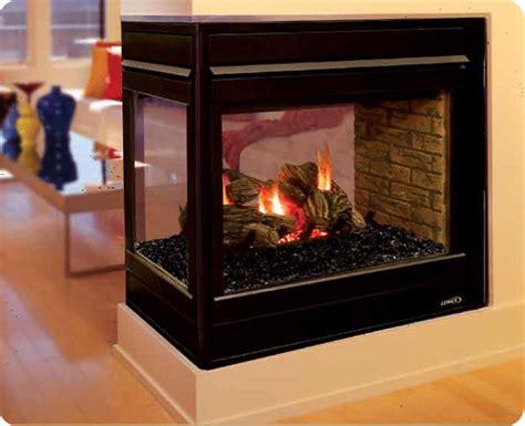foyer 3 faces gaz prix foyers et encastrables au gaz une 1 deux 2 ou trois 3