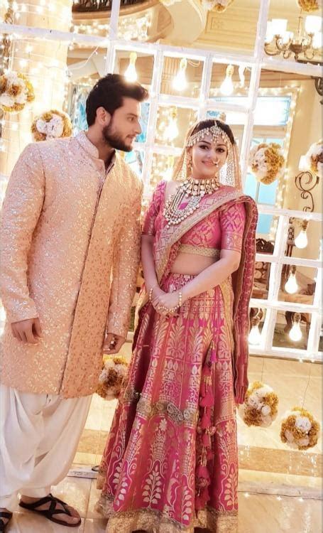 Ishqbaaaz: Leenesh Mattoo aka Rudra Singh Oberoi to marry