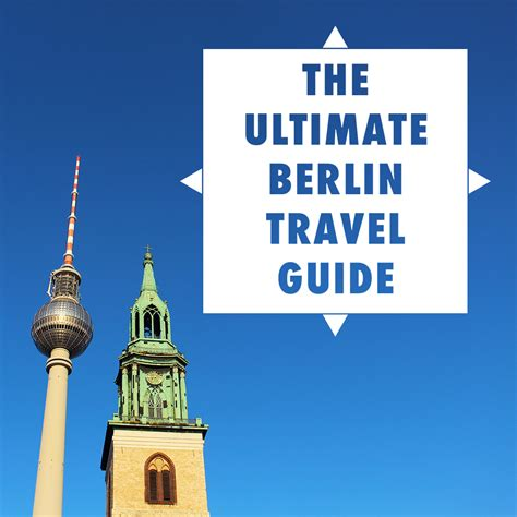 berlin the best of berlin for stay travel books the ultimate berlin travel guide foundsomepaper jpg