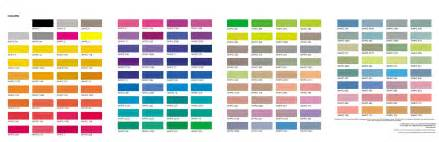 colors chart colors williams hayward protective coatings inc