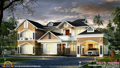 home design western style house design ideas