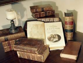 File grose antique books with candle jpg wikimedia commons