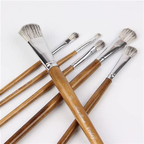 Painting Brush Pen Set squirrel hair brush watercolor acrylic paint brush