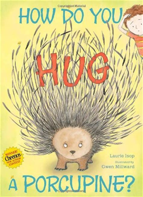 no hugs for porcupine books bring on the books december 2013